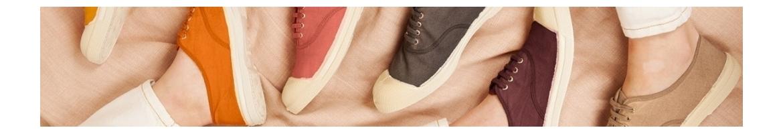Chaussures de bain   Mademoiselle Limonade