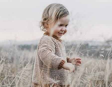 Ekskluzywna odzież niemowlęca
