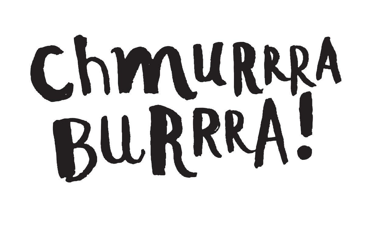 Chmurrra Burrra
